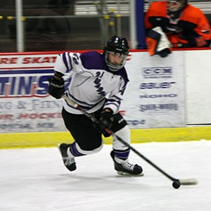 Waldorf hosts the NCHL Tournament this weekend at Albert Lea, Minn.