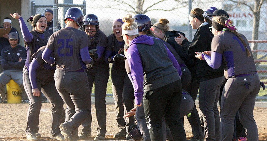 Waldorf begins the NSAA Tournament against Jamestown on Friday at Aberdeen, S.D.