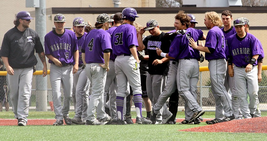 Waldorf opens the NSAA Tournament against Dickinson State on Friday at Valley City, N.D.