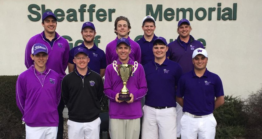 Waldorf defeated Iowa Wesleyan to reclaim the Purple Cup on Sunday.