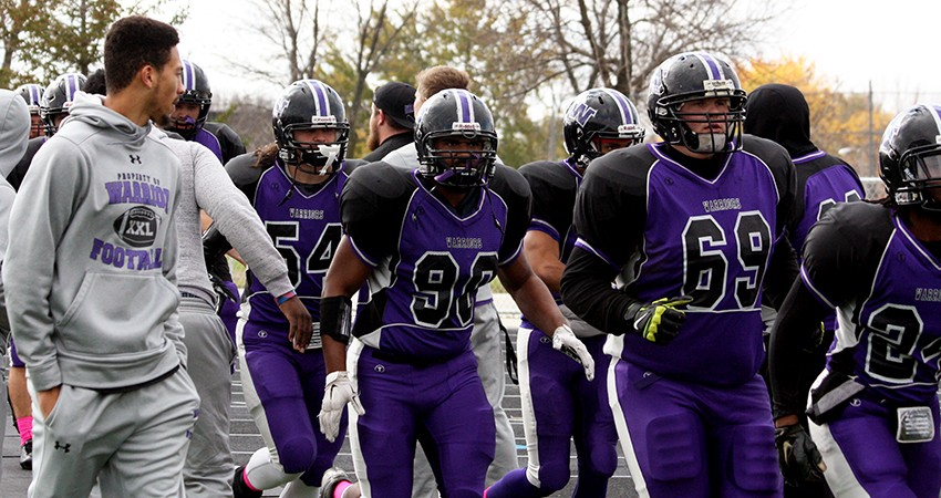 Waldorf opens the season this Saturday against Briar Cliff, starting at 1 p.m. at Vermillion, S.D.
