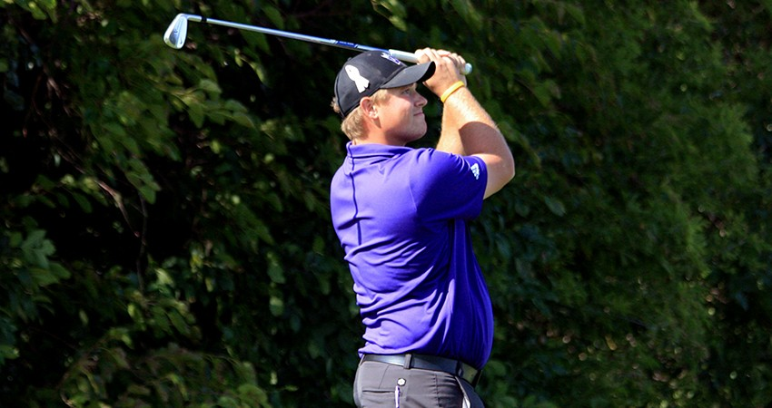 Waldorf's Thomas O'Rourke placed fifth with a 75 during Sunday's Waldorf Invitational.