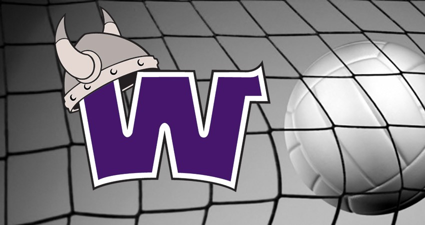 The Waldorf volleyball program will host junior high and high school volleyball tournaments in April.
