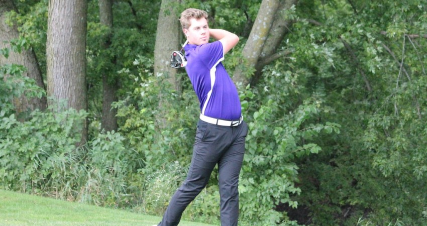 Photo for Warriors finish in 8th place at Amana Shootout